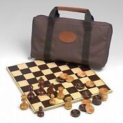 Drueke Chess Board