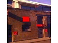 LADBROKE GROVE Office Space To Let - W10 Flexible Terms | 2-58 People