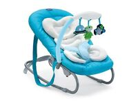 Chicco bouncer