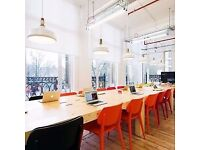 This supportive business centre is set in the heart of the city, a few minutes from Liverpool Street