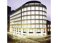 A building that is a striking fusion of contemporary form and effortless function from £500 pppm