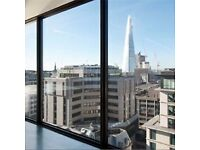 Located in London's Cannon Street- an iconic landmark, vibrant, unique & newly refurbished