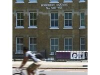 Clerkenwell serviced offices boasting contemporary design - Prices from £260 per month