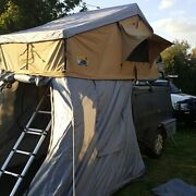 Camper Trailer Darch Wanneroo Area Preview