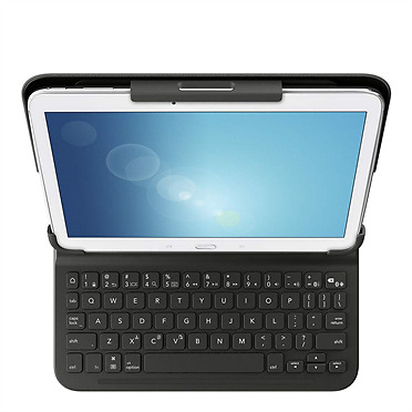 Belkin Universal Bluetooth Keyboard Case for Samsung Tab 4 10.1