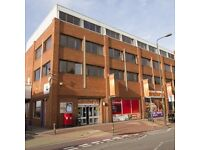 Offices for rent in Morden - Starting from £169 per person p/m