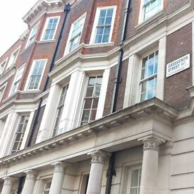 W1K - Luxurious Mayfair Serviced Office Space within a 5* Building - Prices from £650