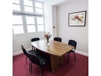 Office space in Shoreditch Triangle and at the centre of Tech City - From £500pcm