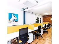 Designed to create a modern workspace, this centre has 28 residential desks plus flexible options