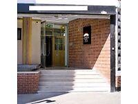 Prime location of Shoreditch High Street, featuring fantastic interiors & a ground floor restaurant