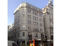 Piccadilly serviced offices in a very professional atmosphere - From £600 per month
