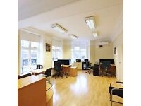 This centre is on Stratford High Street and it boasts a modern reception, offices and meeting room