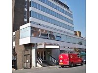 Tailor made office space to suit your exact requirements with very competitive prices from £350 pppm