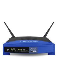 WRT54GL Router with Tomato Firmware