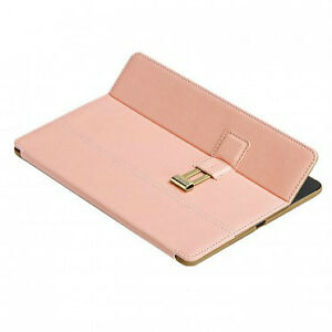 Switcheasy Pelle Case Folio for iPad Air  - Pink (Brand New)