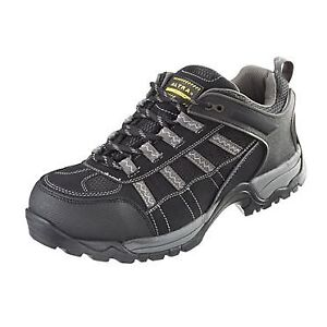 Altra Reliance Men's CSA Low-Cut Safety Hikers