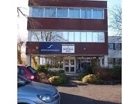 This business centre offers both large and small offices to suit your business needs in Abingdon