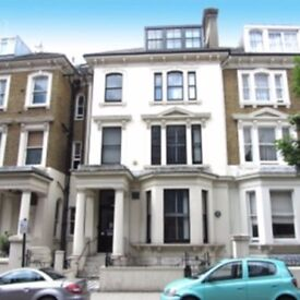 Serviced offices situated on Earls Court Road - Prices starting from £250 per person, per month