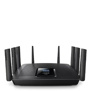 Linksys EA9500 802.11ac Home Router. FAST!