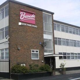 South Wimbledon serviced offices from £200pcm