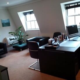 Luxurious fully serviced offices in Baker Street, London W1 - From only £650 per w/s