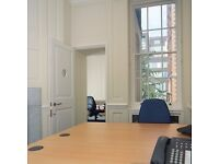 Furnished, self contained quality serviced offices in Covent Garden - From £600 per month