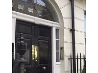 Period building refurbished to a high standard providing a company with its own identity from £495pm