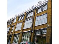 Affordable, commercial property from 800 sq ft (74 sq m) in Tower Bridge, from £450pcm