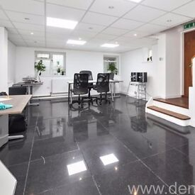 W2 - Paddington Serviced Offices Located Close to Excellent Transport Links - from £400pcm