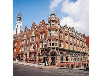 Serviced offices in Birmingham's business district - Prices start from £300 per month