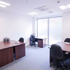 Located in one of the biggest business areas in London. Offices in London Bridge from £450pcm