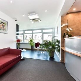 W4 - Hammersmith Serviced Office Space, Flexible Co-Work and Private Desks From £450