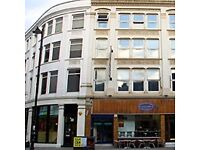 Brand new, purpose built and conveniently located office space from £200pcm in London, SE7