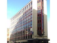 Newly refurbished office space in Bristol located in the heart of the City - From £225pcm