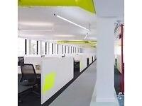 A bespoke workspace specifically designed for small businesses and entrepreneurs from £549 pppm'