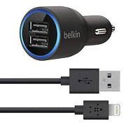 Belkin USB Car Charger