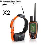 Garmin Dog Tracking System