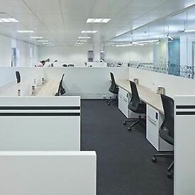 Shared workspace in Borough, for entrepreneurs, start-ups and small businesses - From £450pcm