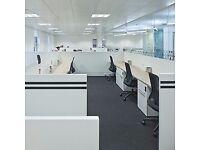 SE1 - Shared Workspace in Borough for Entrepreneurs, Start-Ups & Small Businesses – Desks From £450