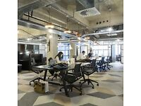 Serviced Office to Rent in Old Street, Shoreditch, EC1