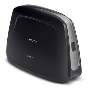 Linksys WUMC710 Wireless-AC Bridge