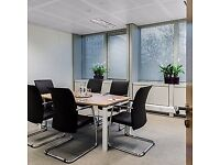 Euston serviced offices with 360 degree views over Central London - Prices from £495 per month