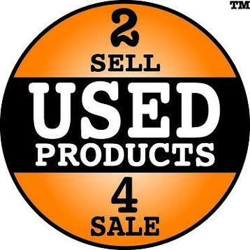 Used Products Hoofddorp