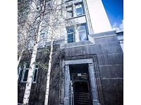 A rare and fantastic opportunity to rent a stunning private office right in the heart of Shoreditch