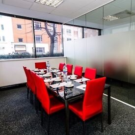 Charming serviced offices situated in the heart of the City of London from £300 per month