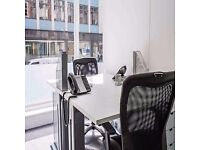 This centre is perfectly situated just opposite Covent Garden's vibrant piazza - From £500pppm