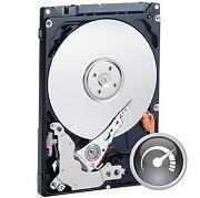 Festplatte 2 5 750GB
