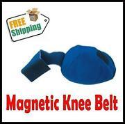 Magnetic Knee Strap