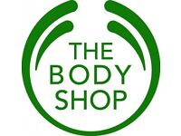 Become A Body Shop Consultant And Work With An Amazing Company And Beauty Products Working From Home