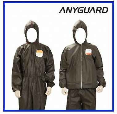 Clothing Disposable Diy Paper Suit Protective Overall Clothes Work Coverall J100